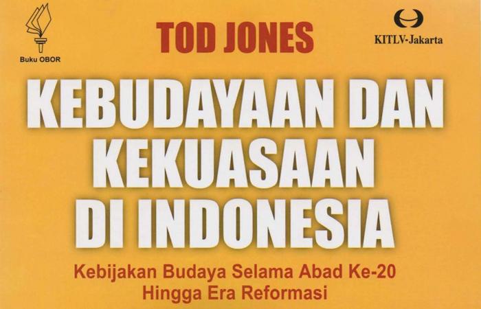 Kebudayaan dan Kekuasaan di Indonesia