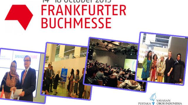 Branding Indonesia dalam Frankfurt Book Fair